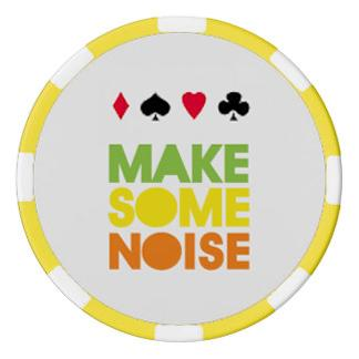Welcome to PokerNoise.com