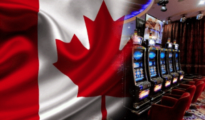 slots canadian flag